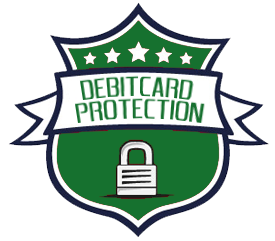 Debit Card Protection shield